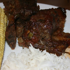 CrockPot Barbecue Beef Ribs