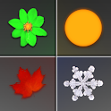 Seasons Free icon