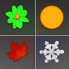 Seasons Free icon