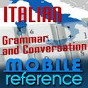 Italian Grammar Study Guide icon