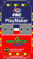 Screenshot of FRC PlayMaker