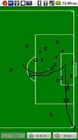 Screenshot of Soccer Strategy Board (Pro)