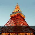 Tokyo City icon