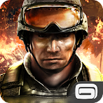 Modern Combat 3: Fallen Nation For PC / Windows / MAC