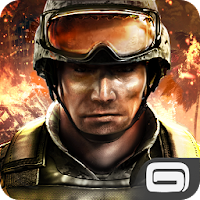 Modern Combat 3: Fallen Nation For PC (Windows And Mac)