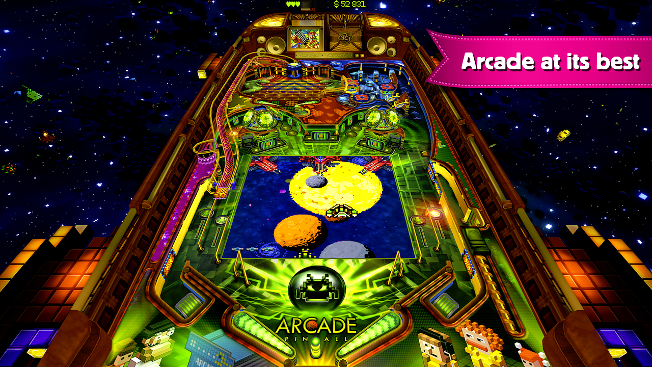 Pinball Fantasy HD Screenshot 13