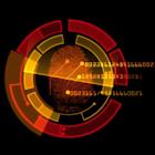 Sci-Fi UI Live Wallpaper PRO icon