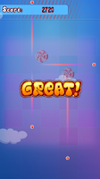 Screenshot of Candy Blobs