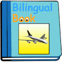 Bilingual Book- AtoZ Transport icon
