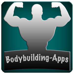 Cover art 8 Week Muscle Building Trainer