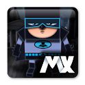 New Batboy MXHome Theme