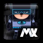 New Batboy MXHome Theme icon
