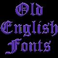 OldEng Fonts for FlipFont free APK for Bluestacks