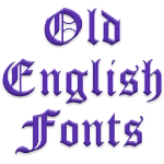 OldEng Fonts for FlipFont free 3.14.1 Apk
