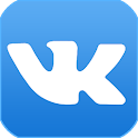 VK Chat icon
