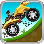 Up Hill Racing: Hill Climb 1.04 Apk