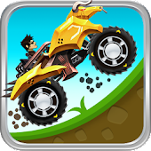 Up Hill Racing: Car Climb APK for Bluestacks