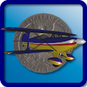 Coin Flight icon