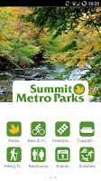 Screenshot of Summit Metro Parks