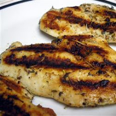 Garlic and Herb Marinade