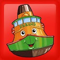Fergus Ferry HD icon