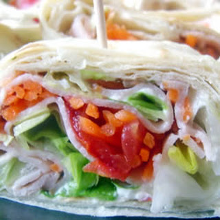 Tortilla Wrap Snacks Recipes