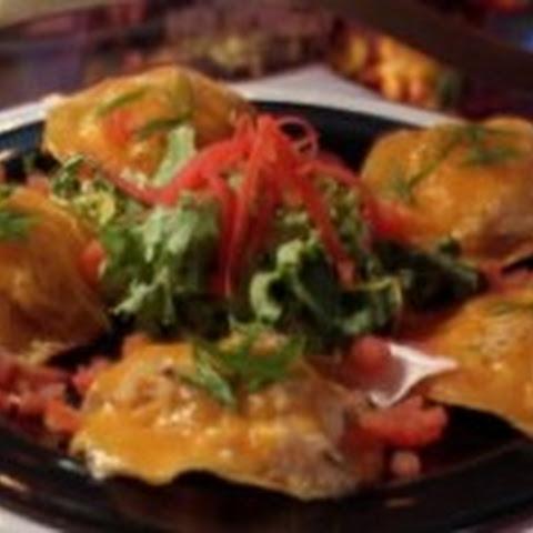 ... caribbean nachos photos reggae reggae nachos caribbean nachos spicy