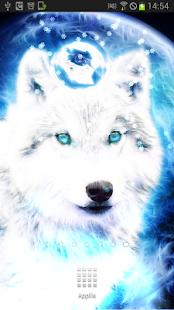 White wolf games pc