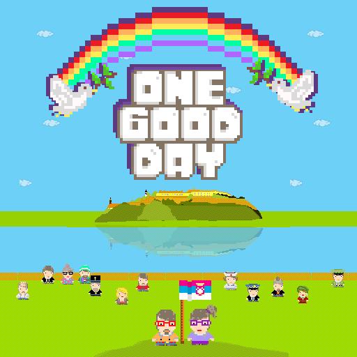 Android aplikacija One Good Day na Android Srbija