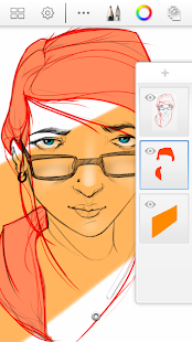 Free Download SketchBook Express APK for Samsung