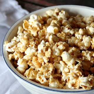 Salt And Sweet Popcorn Recipes