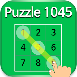 Puzzle1045 - addition game