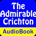 The Admirable Crichton (Audio) icon