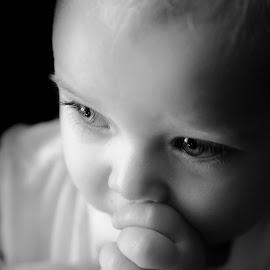 Little Dante  by Jamie Cournoyer - Babies & Children Children Candids