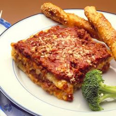 Minute® Rice Lasagna