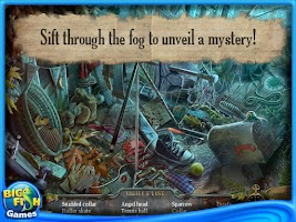Screenshot of Enigmatis - Hidden Object Game