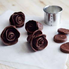 Dark Chocolate Taffy