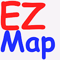EZ Map icon