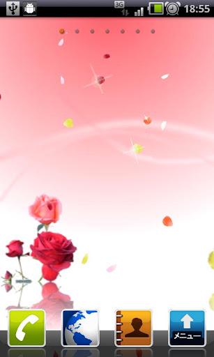 全 - 玫瑰