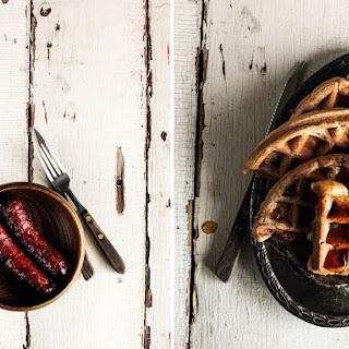 Sausage Waffles Recipes