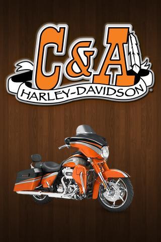 C A Harley-Davidson