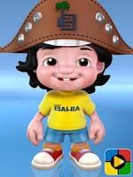 Screenshot of Meu Bahianinho