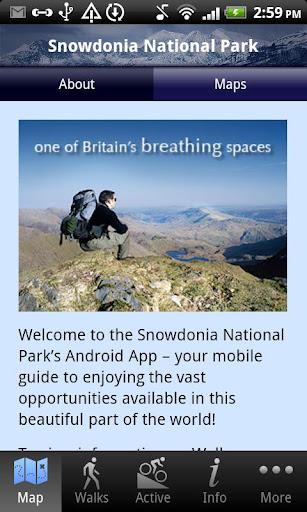 Enjoy Snowdonia Mwynhau Eryri