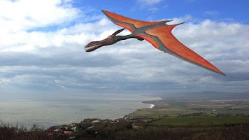 Screenshot of Dinosaur Island
