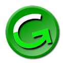 guibber - GPS location sharing icon