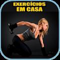 Download Exercícios em Casa APK