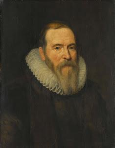 RIJKS: workshop of Michiel Jansz. van Mierevelt: painting 1616