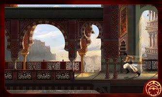 Screenshot of Prince of Persia Classic Free