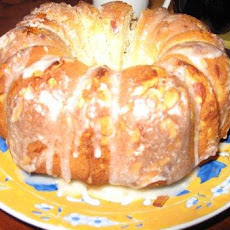 German Bundt Cake