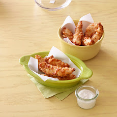 Fry Ranch Tenders